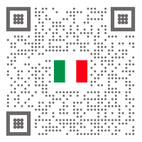 ITALIAN SHOWCASE - QR code Tour Italy